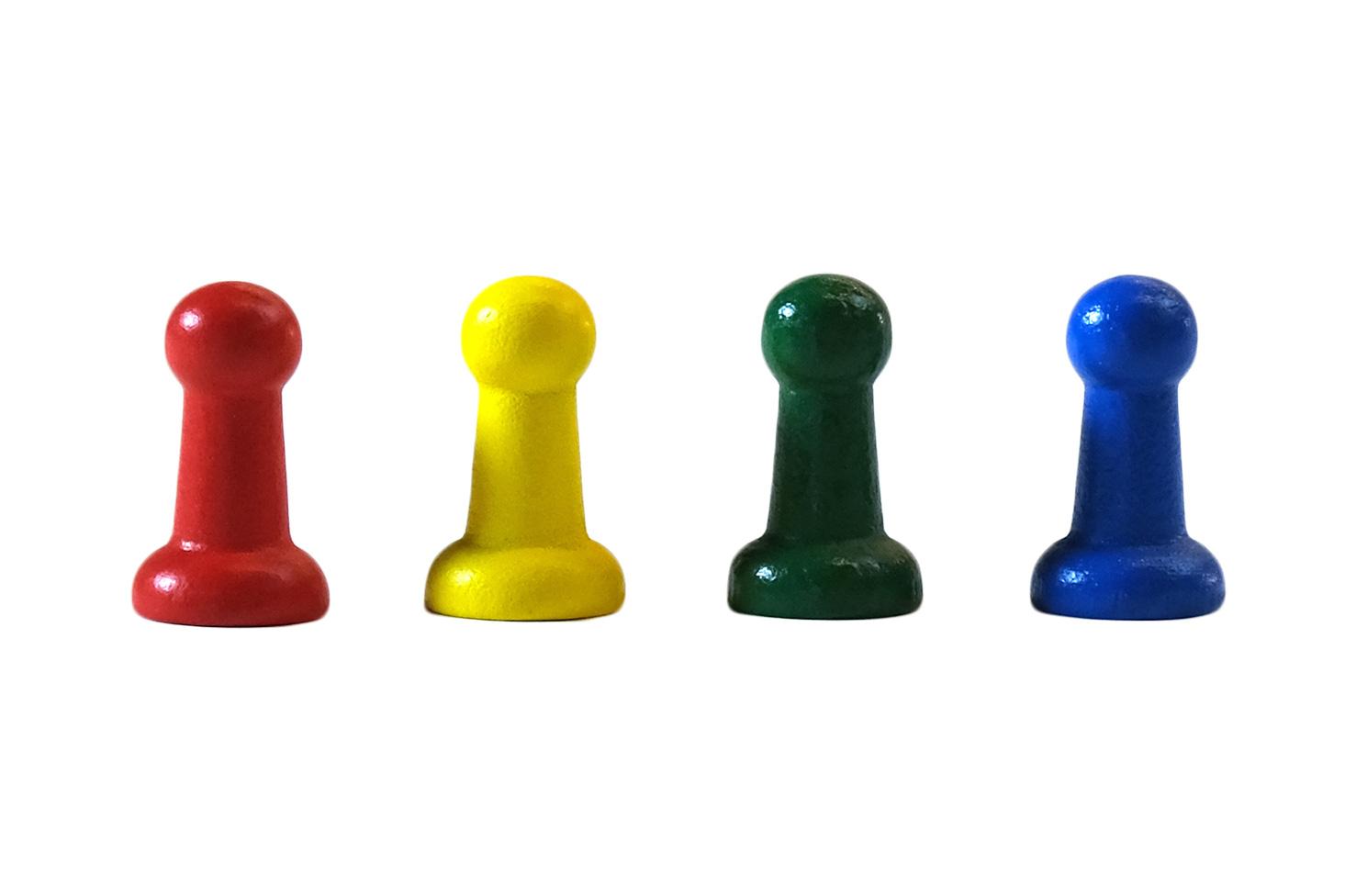 Standard Pawn