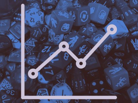 Board Game Industry Statistics The board game industry has seen a major shift in recent years. Independent developers have shaken up the market, gaining traction for their games through crowdfunding and social media platforms. Now more than ever, the options...