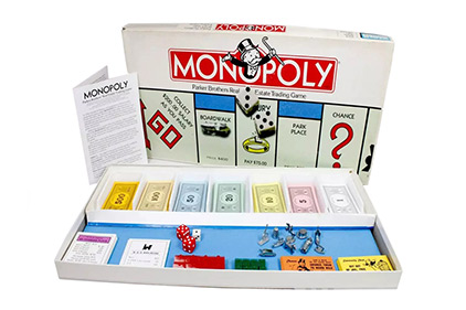 Using Kickstarter to fund your board game