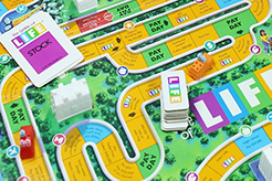 How to drive traffic to your board game