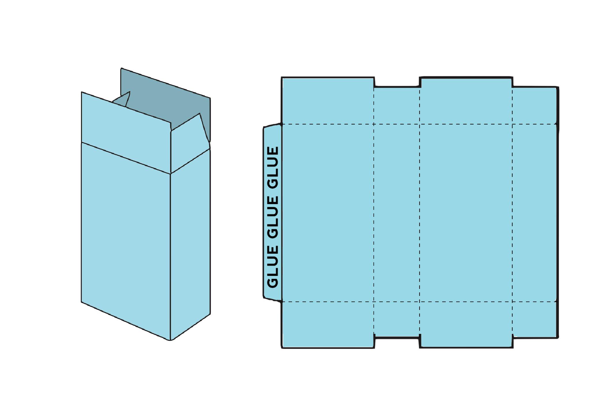 Box Geometries